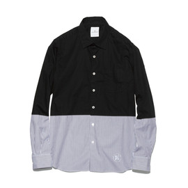 2 TONE REGULAR SHIRT