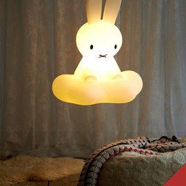 Hanging Miffy light