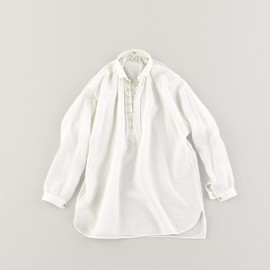 ARTS&SCIENCE - Mini Collar Blouse