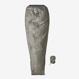 patagonia - Lightweight Sleeping Bag - Drifter Grey (DFTG)