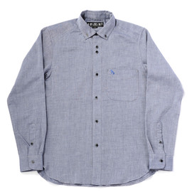 bal - COTTON WOOL BD SHIRT
