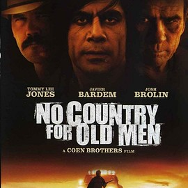 Coen Brothers - No Country For Old Men