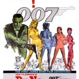 Terence Young - Dr. No (1962)