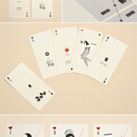Studio Formafantasma - Vienna Playing Cards