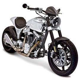 Arch Motorcycle Company - Arch KRGT-1