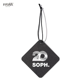 Fragrance Car Tag SOPH.20*