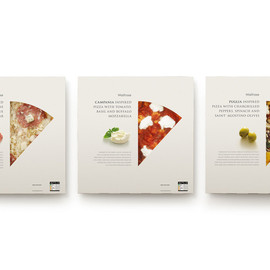 Turner Duckworth - waitrose regional pizzas