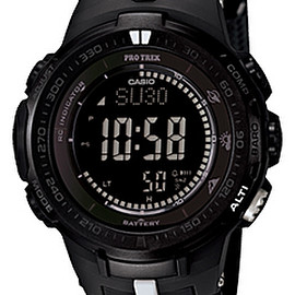 CASIO - PRW-3014H