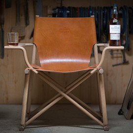 Gareth Neal - Gareth Neal Crafts the Perfect Chair to Enjoy a Whisky