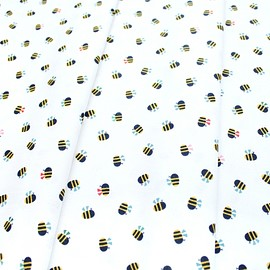 Dashwood Studio - Eden Pop EPOP 1326 Bees on White