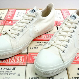 CONVERSE - ALL STAR Ⅱ (made in usa)