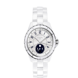 CHANEL - J12 Phase de Lune