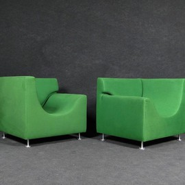 Jasper Morrison - wave sofa for cappelini