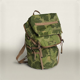 RRL - JAYHAWK BACKPACK