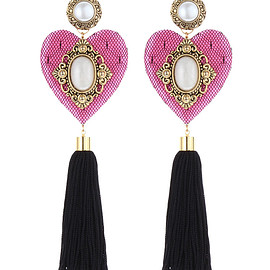 BADACIOUS - Freak Me Bady Earrings