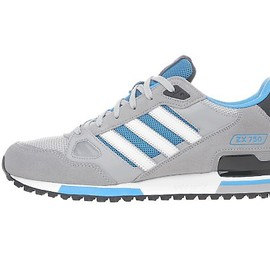 Adidas Originals - ZX 750 JD Sports