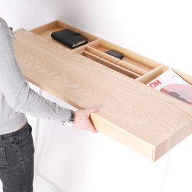 Daniel Schofield Design - Shifty Desk