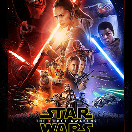 J. J. Abrams - Star Wars: The Force Awakens
