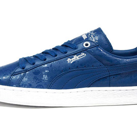 "Puma - BASKET CLASSIC ""S CHANG"" ""LIMITED EDITION"""