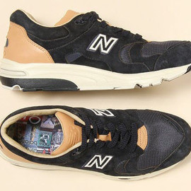 New Balance, BEAUTY&YOUTH UNITED ARROWS - M1700