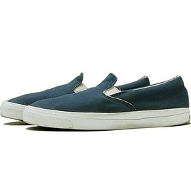 CONVERSE - SKIDGRIP Slip-On 90's