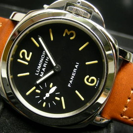 OFFICINE PANERAI - Luminor Marina 44mm PAM00001(A品番)