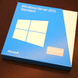 Microsoft - Windows Server 2012