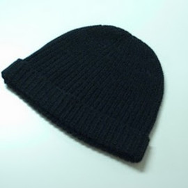 Cruciani - Knit cap (cotton)