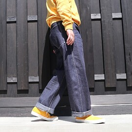 ANATOMICA - 1940 DUNGAREE PANTS