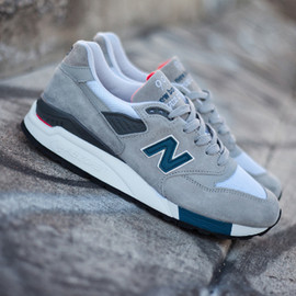 New Balance - 998 RR day tripper