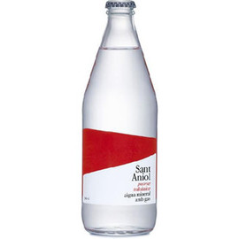 sant aniol - soda