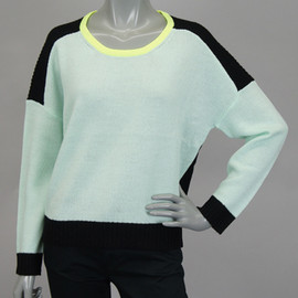 AULA AILA - FLASH LINE KNIT