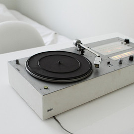 Dieter Rams - Braun Audio 2