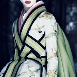 Christian Dior - Patrick Demarchelier's 'Dior Couture'