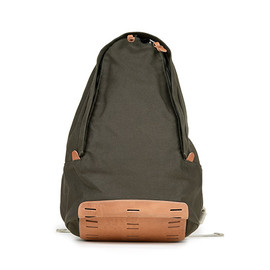 MAKR Carry Goods - Day Pack-Army Green