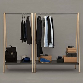 Normann-Copenhagen - Toj Clothes Rack