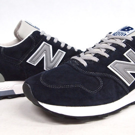 new balance, J.CREW - M1400 NV MADE IN USA J.CREW