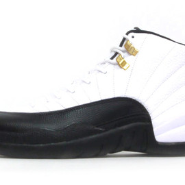 NIKE - AIR JORDAN XII RETRO 「MICHAEL JORDAN」 「LIMITED EDITION for BRAND JORDAN」