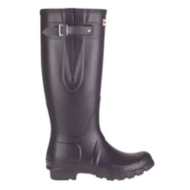 Hunter - TALL  original adjustable (色:aubergine)