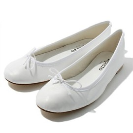 repetto - ballet shoes
