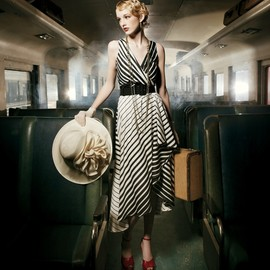 retro traveler's style - jason masters | 1920's inspired shoot