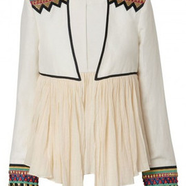 Sass & Bide - My Favorite Game Jacket