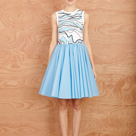 Karen Walker - | Resort 2014 Collection
