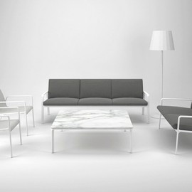 Kettal - Park Life Collection by Jasper Morrison