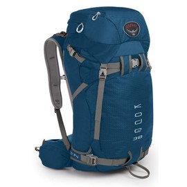 Osprey - Kode 38 Blue Smoke