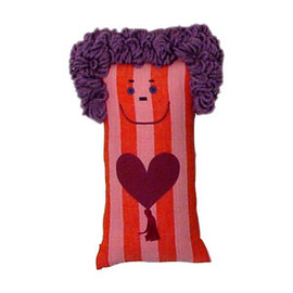 Maximo Doll Square Flower