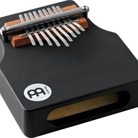 Meinl - Meinl Medium Kalimba Black