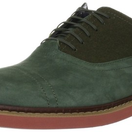 Cole Haan - AIR HARRISON EVA OX