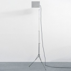schellmann furniture - lamp/ joseph beuys