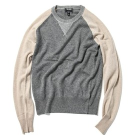 TODD SNYDER - CASHMERE knit
